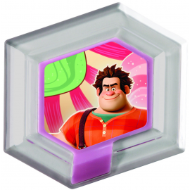 Disney Infinity Power Disc King Candy's Dessert Toppings