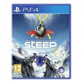 Steep PS4 (SP)