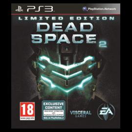 Dead Space 2 Ed. Limitada PS3 (SP)