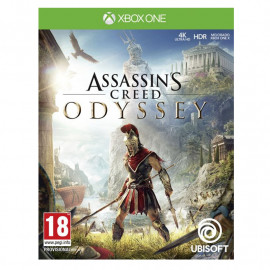 Assassin's Creed: Odyssey Xbox One (SP)