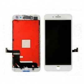 Display Completo iPhone 8 Plus Blanco