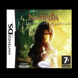 Las Cronicas De Narnia: El Principe Caspian DS (SP)