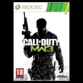 Call of Duty Modern Warfare 3 Xbox360 (SP)