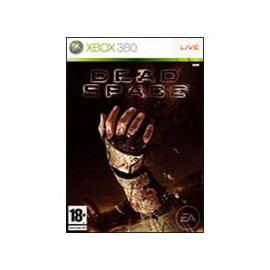 Dead Space Xbox360 (SP)