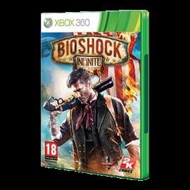 Bioshock Infinite Xbox360 (SP)
