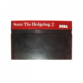 Sonic 2 The Hedgehog MS