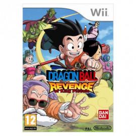 Dragon Ball Revenge of King Picollo Wii (SP)