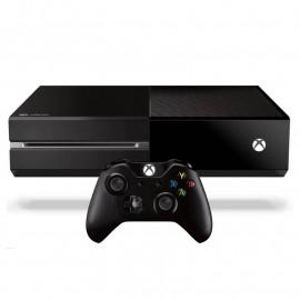 Pack: Xbox One 1TB + Mando Microsoft Wireless Xbox One