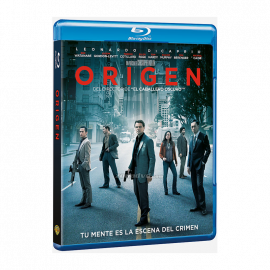 Origen BluRay (SP)