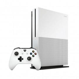 Pack: Xbox One S 1TB Blanca + Mando