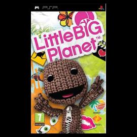 Little Big Planet PSP (SP)