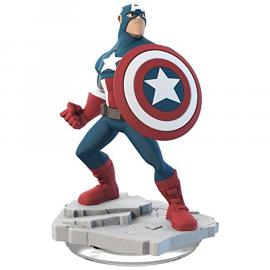 Figura Disney Infinity 2.0 Capitan America