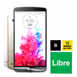 LG G3 S D722 Android B