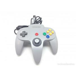 Mando Nintendo 64 Gris