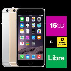 Apple iPhone 6 Plus 16GB B
