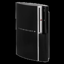 PS3 FAT 80GB (Sin Mando)