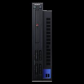 PS2 Negra (Sin Mando)