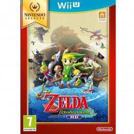 The Legend of Zelda: The Wind Waker HD Nintendo Selects Wii U (SP)