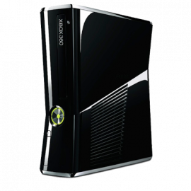 Xbox360 Slim 250GB (Sin Mando)