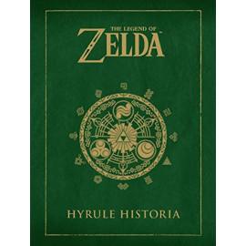 Guia Historia The Legend of Zelda: Hyrule Norma