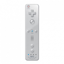 Wii Remote Plus Blanco Wii / Wii U