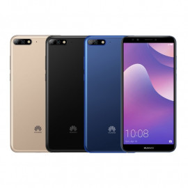 Huawei Y7 2018 2 RAM 16 GB Android B