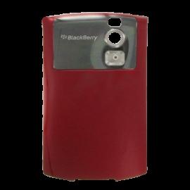 Tapa Bateria Roja Blackberry 8300