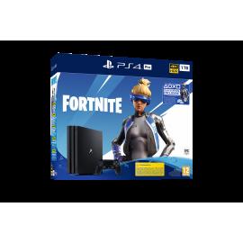 PS4 Pro 1TB Fortnite 2019