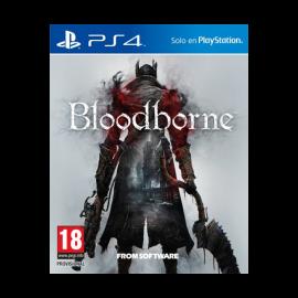 BloodBorne PS4 (SP)