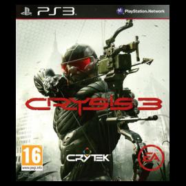 Crysis 3 PS3 (SP)
