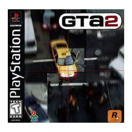GTA 2 PSX (SP)