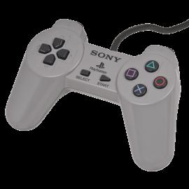 Mando PlayStation PSX