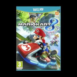 Mario Kart 8 Wii U (SP)