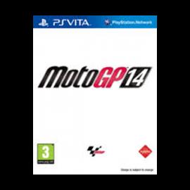 Moto GP 14 PSV (SP)