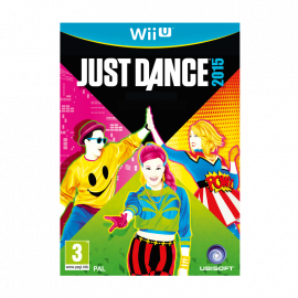 Just Dance 2015 Wii U (SP)