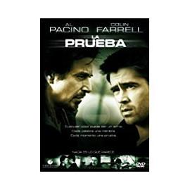 La Prueba DVD