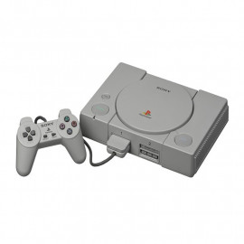 Pack: Playstation 1 + Mando PSX