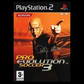 PES 3 PS2 (SP)