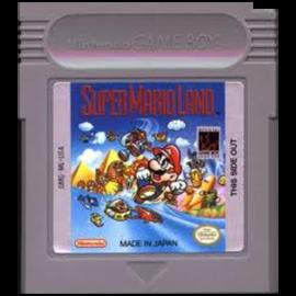 Super Mario Land GB