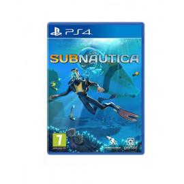 Subnautica PS4 (SP)