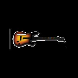 Guitarra Guitar Hero Wii