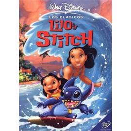 Lilo&Stich DVD