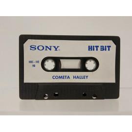 Cometa Halley MSX