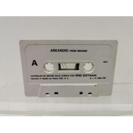 Arkanoid MSX