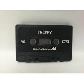 Treppy / Glider MSX