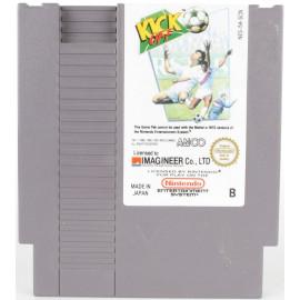 Kick off NES