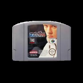 Michael Owen WLS 2000 N64