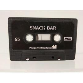 Snack Bar MSX