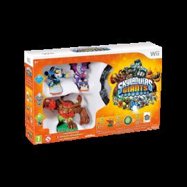 Skylanders Giants: Starter Pack Wii