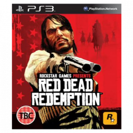 Red Dead Redemption PS3 (SP)